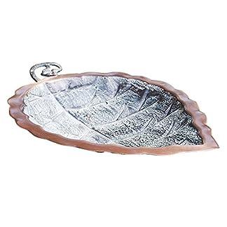 Achla Designs Aspen Leaf Birdbath Achla Designs Aspen Leaf Birdbath 51lkv1b1bkL