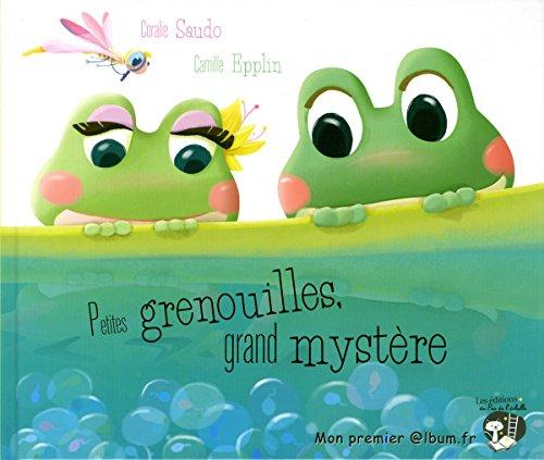 "<a href=""/node/10412"">Petites grenouilles, grand mystère</a>"