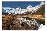 Postereck - Poster 2748 - Himalaya, Natur Landschaft Berge