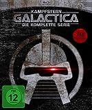 Kampfstern Galactica Die komplette kostenlos online stream