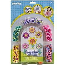 Perler - Kit de Actividades de fusibles de plástico, ...