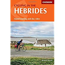 Cycling in the Hebrides (Cicerone Cycling Guides)