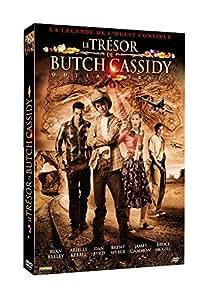 Le Tresor De Butch Cassidy (Outlaw Trail)