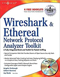 [(Wireshark and Ethereal Network Protocol Analyzer Toolkit)] [By (author) Angela Orebaugh ] published on (January, 2007)