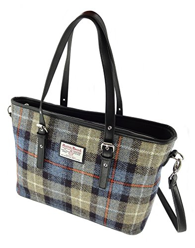 Harris Tweed ,  Damen Shopper