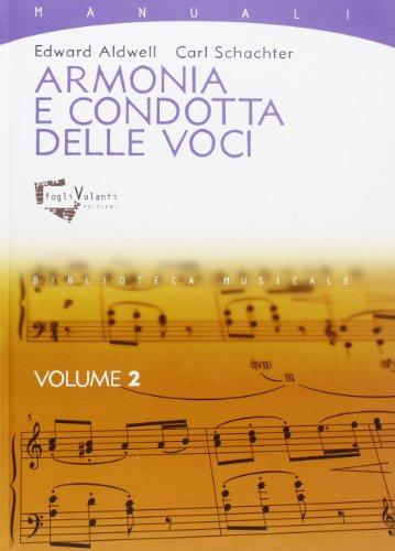 Armonia e condotta delle voci: 2