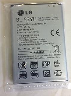 LG bl-53yh 3000mAh Batterie de remplacement pour G3 (B00M4BYE1E)   Amazon Products