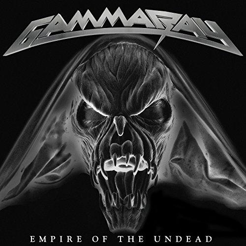 Empire of the Undead (Cd Metal Heavy Halloween)