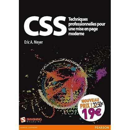 CSS techniques professionnelles pour mise en page moderne