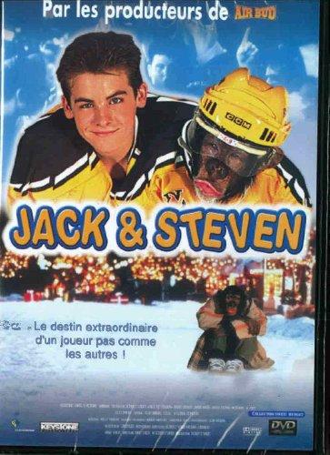 Jack et steven [FR Import]