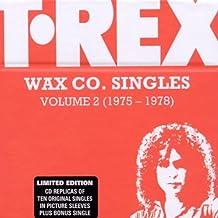 Wax Co.Singles Box Vol.2