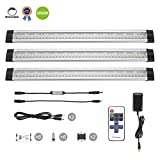 B-right® 3er Pack Dimmbar LED Unterbauleuchte