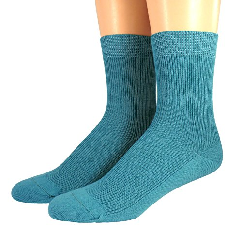 Women's Socks 100% Organic Cotton