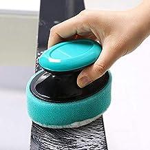 TAOtTAO - Cepillo de limpieza de espuma de repuesto que puede descomponer y eliminar la suciedad