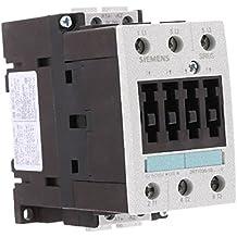 Siemens 3rt10 - Contactor s2 50a 22kw 24vdc