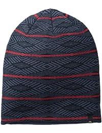 Quiksilver Men's Checkstripe Beanie