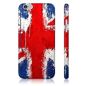 Stylestuffs Flag Apple iphone 7 Case