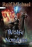 Wölfe des Nordens: Die Flammen von Lindisfarne