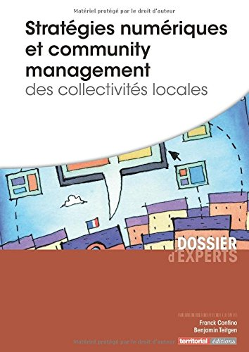 Stratgies numriques et community management des collectivits locales