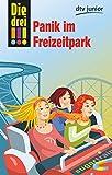 Die drei !!! Panik im Freizeitpark