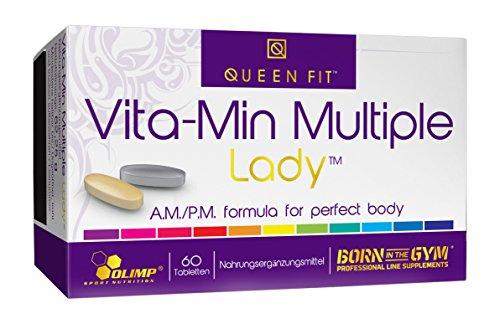 Olimp Vita-Min Multiple Lady 40 Tabletten 41,5g