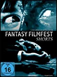 Fantasy Filmfest Shorts - 2-DVD Set ( Arbeit Für Alle / Monster / Itsy Bitsy / Meine Ninja-WG / Killing Time / Il Giardino / Der Lauschende Tod / Der Tr [ NON-USA FORMAT, PAL, Reg.0 Import - Germany ] by Andrés Gertrudix