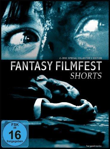 Fantasy Filmfest Shorts [2 DVDs] -