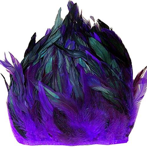 offstreifen 2 meter - Ideen für die Bekleidung, Kostüme, Hüte lila (Lila Kostüm Idee)