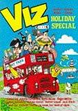 Viz Comic Summer/Autumn/Winter/Spring Annual by VIZ (1988-06-01)