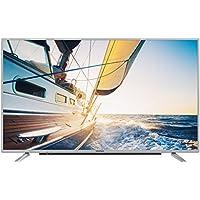 Grundig 40 GFS 6820 102 cm (40 Zoll) LED-Backlight-TV (Full-HD, 1920 x 1080 Pixel, 800 Hz PPR, Triple Tuner (DVB-T2 HD/C/S2), Smart TV), Silber