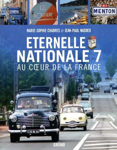 Eternelle Nationale 7 par Jean Paul NADDEO
