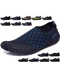 SINOES Zapatos de Agua de Playa Zapatos Deportivos Mujer Pareja Deportes  Aire Libre Calzado de Deportes 37b01c678757