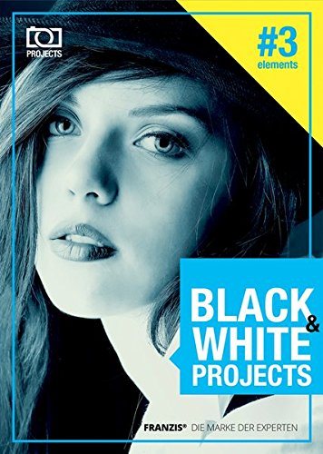 BLACK & WHITE projects 3 elements [PC / MAC]