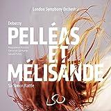 Pelleas/Melisande