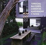 Terrazas Balcones Cubiertas Ajardinadas y Patios / Terraces, Balconies, Roof Gardens & Patios by Marta Serrats (2014-08-29)