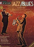 Jazz/Blues: Noten, CD für Instrument(e) (Hal Leonard Jazz Play Along Series, Band 73)