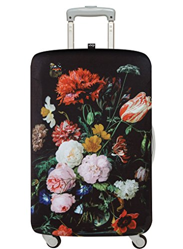 LOQI-DE-HEEM-Still-Life-with-Flowers-c1650-83-Luggage-Cover
