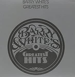 Barry White - Greatest Hits Vol. 1