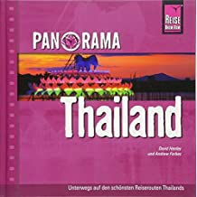 Reise Know-How Panorama Thailand: Reise-Bildband