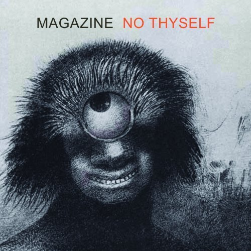 No Thyself by Magazine (2011) Audio CD (No Thyself Magazine)