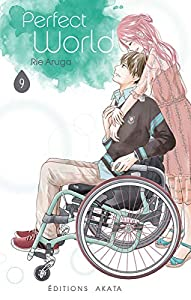 Perfect World Edition simple Tome 9