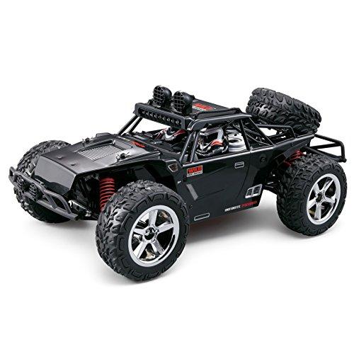 Sonderedition DERSERT-RAW RC Car Offroad High Speed