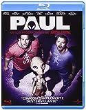 Paul (2011) (Blu-Ray) (Import) (2011) Wiig, Kristen; Pegg, Simon; Frost, Nic