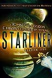Starliner (The Intergalactic Investigation Bureau Book 1)