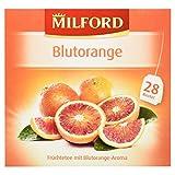 Milford Blutorange 28 Beutel, 63 g