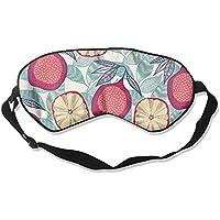 Sleep Eye Mask Fruit Lightweight Soft Blindfold Adjustable Head Strap Eyeshade Travel Eyepatch E2 preisvergleich bei billige-tabletten.eu