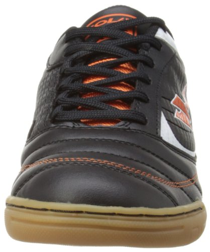 Gola  Slide, Chaussures de football pour homme Noir - Black/White/Orange