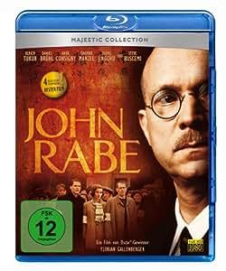 John Rabe [Blu-ray]