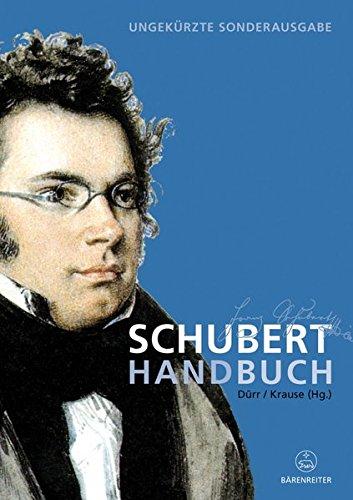 Schubert-Handbuch (ungekürzte Sonderausgabe)