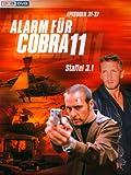 Alarm für Cobra 11 - Staffel 03.1 [2 DVDs]
